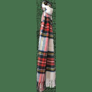 Sjaal Dress stewart XL