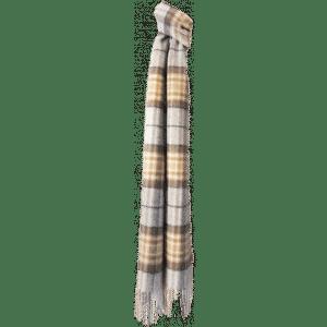 Sjaal Mackellar XL