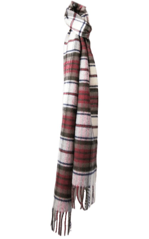 dress macduff XL