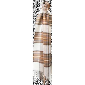 Sjaal Natural Dress Stewart XL