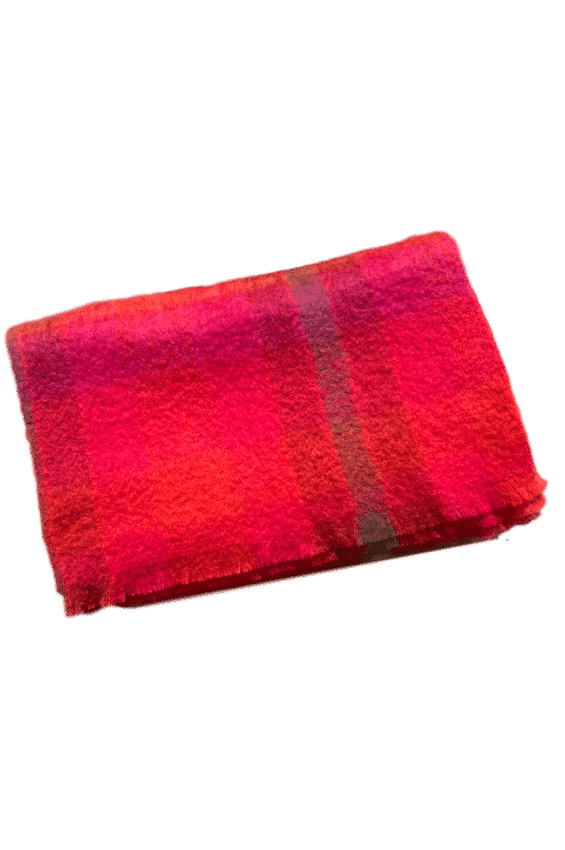 mohair plaid 552