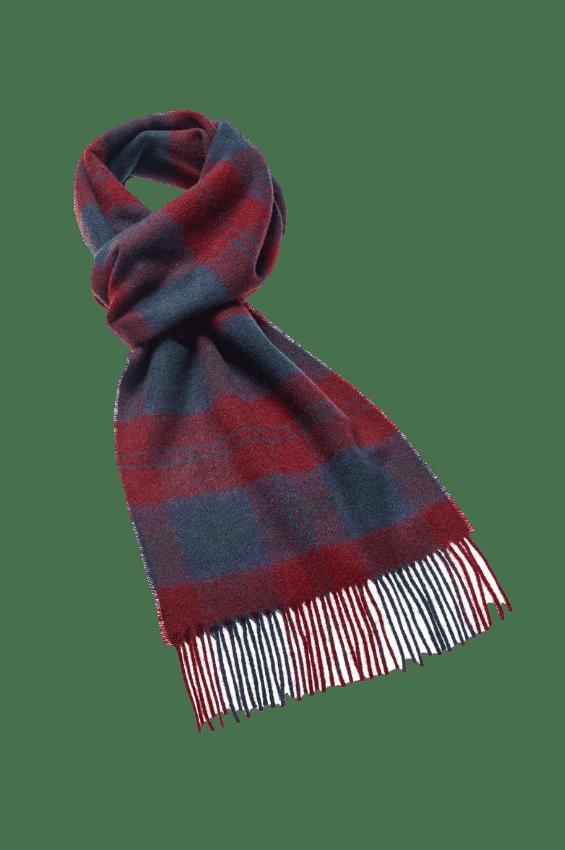 Sjaal Lindsay 25x190