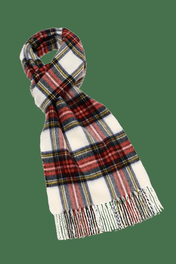 Schal Dress Stewart 25x190-nieuw