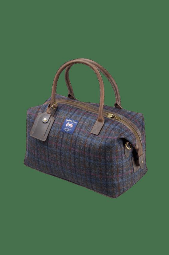 Reisetasche Multicheck Navy